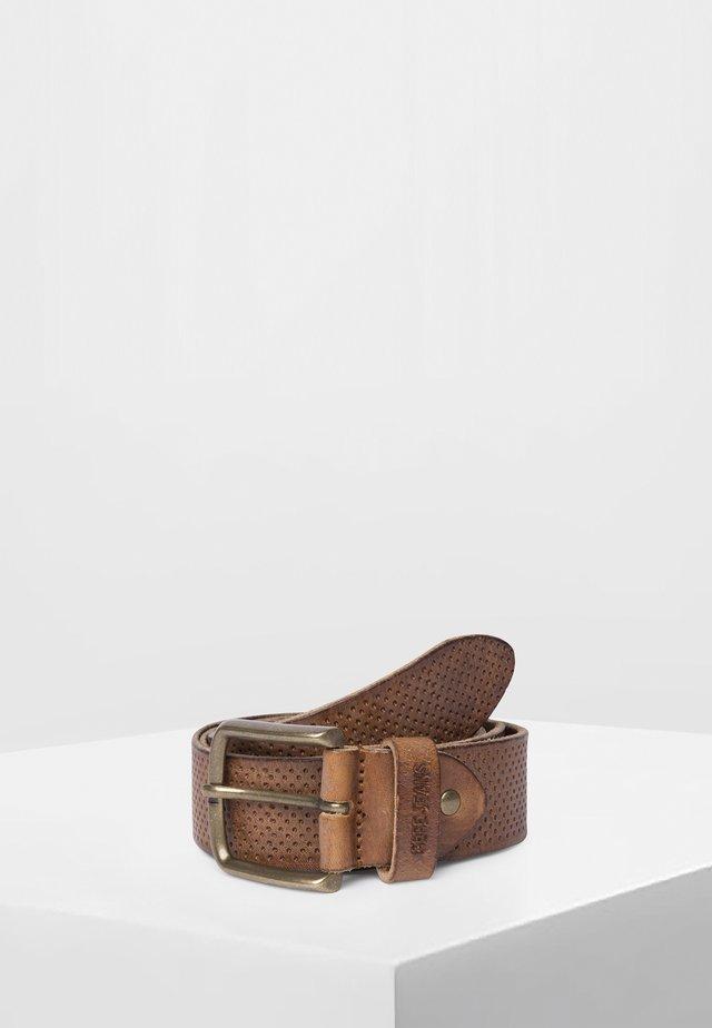 MOOR  - Belt - marrón