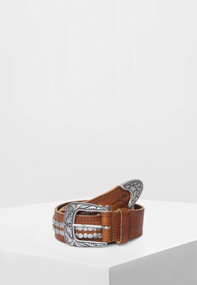Pepe Jeans - ERIN BELT - Belt - marrón tan