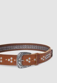 Pepe Jeans - ERIN BELT - Belt - marrón tan - 2