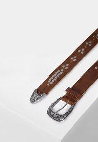 Pepe Jeans - ERIN BELT - Belt - marrón tan - 4