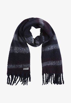 STROMBOLI - Scarf - dark blue