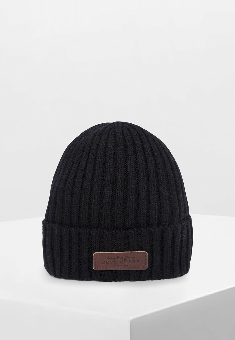 Pepe Jeans - NEW - Beanie - black