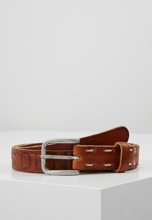 IKER BELT - Belt - brown