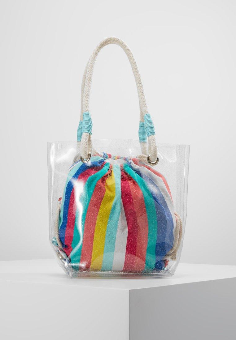Pepe Jeans TROPICAL BAG SET Sac de sport multi coloured