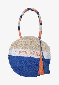 Pepe Jeans - TYE - Handbag - blue/grey - 1