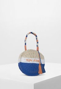Pepe Jeans - TYE - Handbag - blue/grey - 0