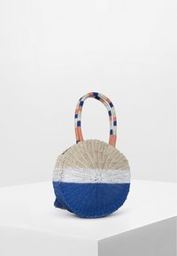 Pepe Jeans - TYE - Handbag - blue/grey - 2