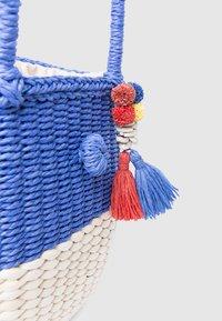 Pepe Jeans - ORIANA - Handbag - sea blue - 5