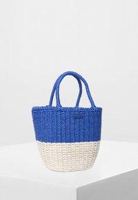 Pepe Jeans - ORIANA - Handbag - sea blue - 3