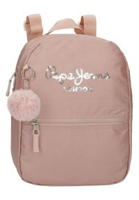 Pepe Jeans - Tornister - nude - 0