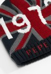 Pepe Jeans - INTAR BEANIE - Muts - multi