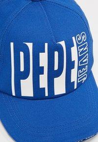 Pepe Jeans - SACHA  - Kšiltovka - electric blue - 2
