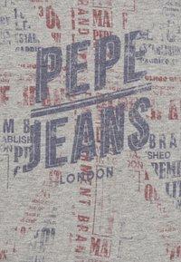 Pepe Jeans - UNION COLLAR - Kruhová šála - multi - 3