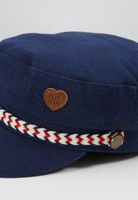 Pepe Jeans - BAKER HAT - Čepice - old navy - 2