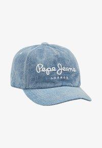 Pepe Jeans - Kšiltovka - indigo - 1