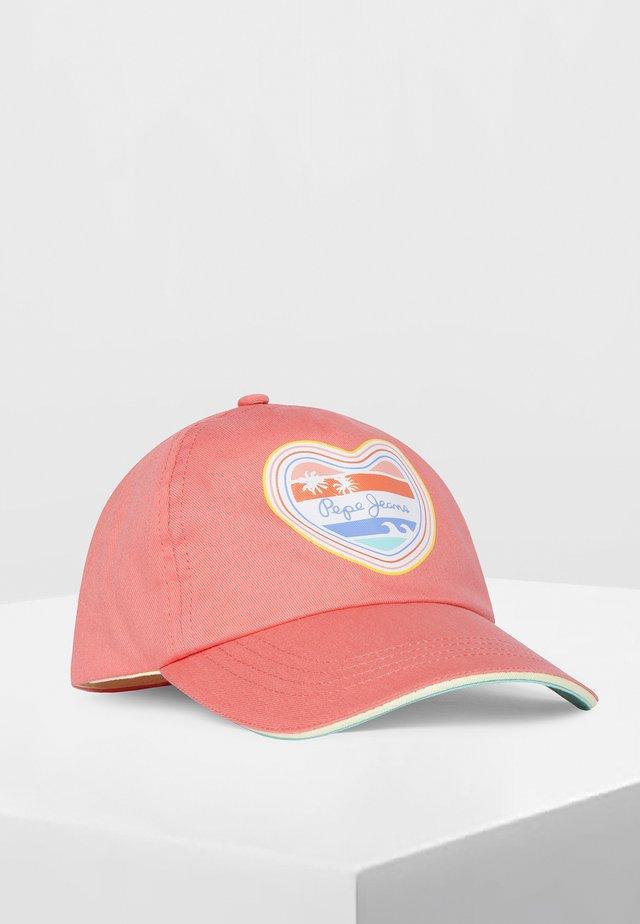 CALI - Casquette - pink