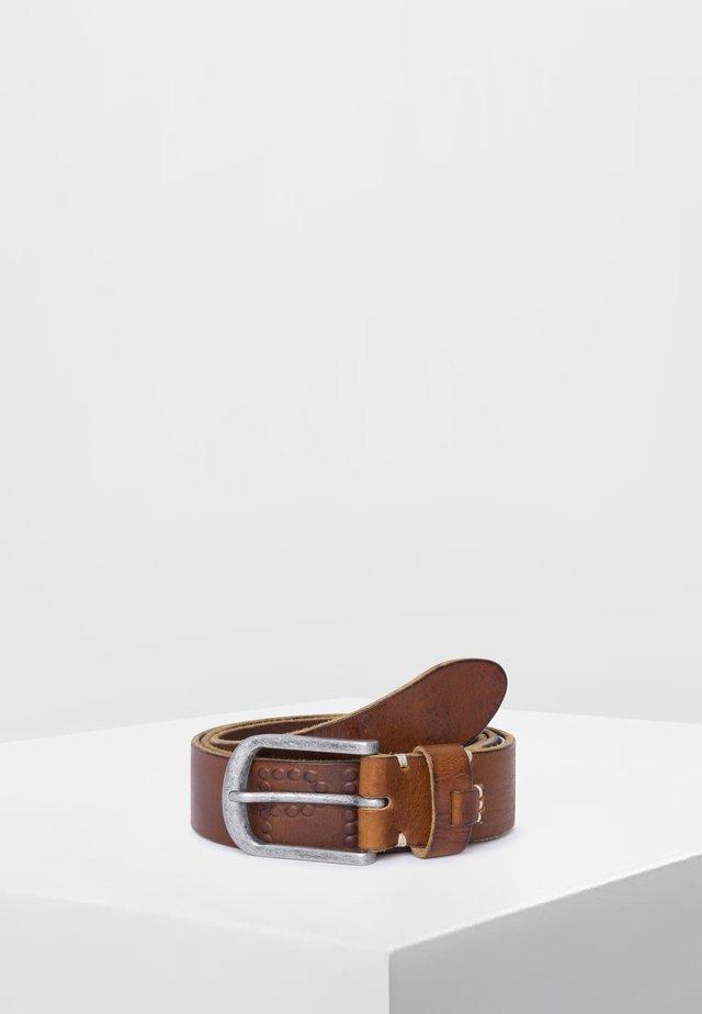 WARREN - Riem - marrón tan