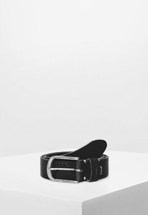 WARREN - Belt - black