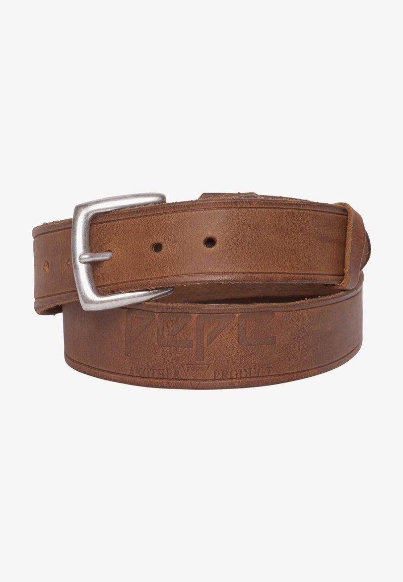 Pepe Jeans - Cinturón - brown