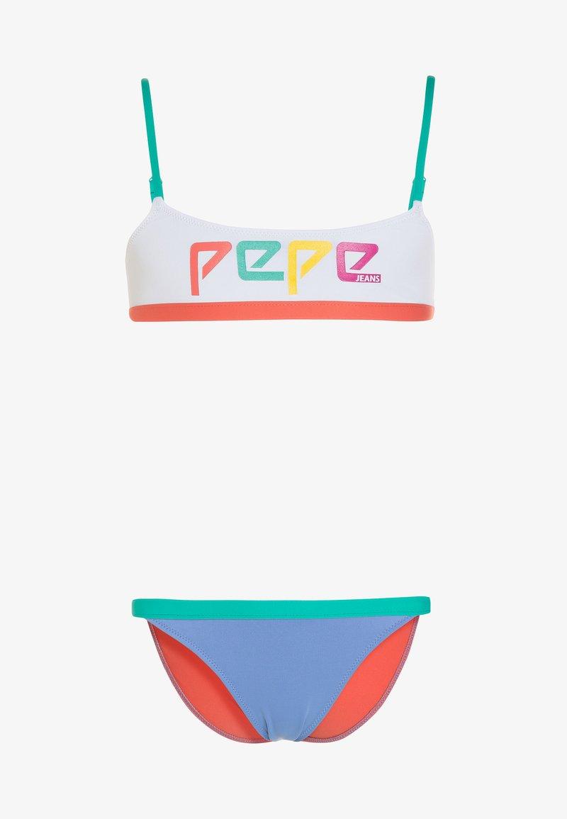 Pepe Jeans - AREO - Bikini - multicolor