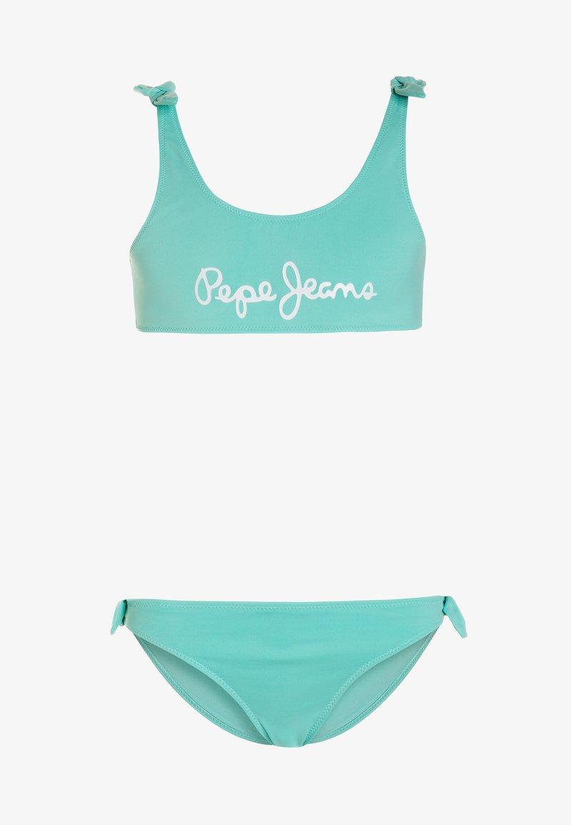 Pepe Jeans - SAIGON - Bikini - acqua