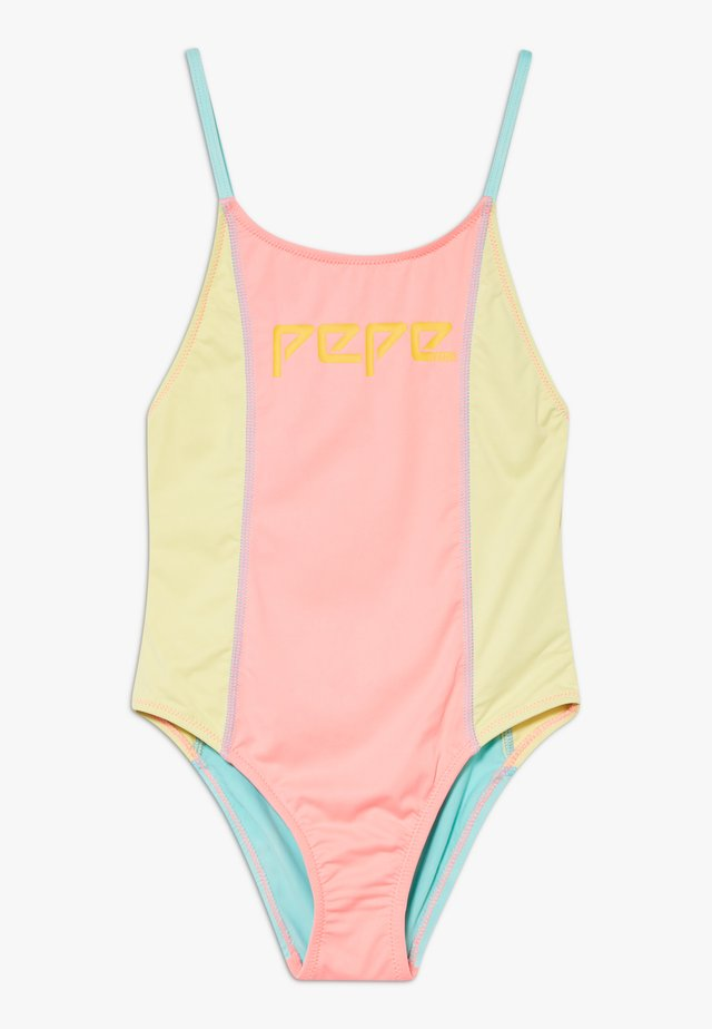 ARCO SWIMSUIT - Badedragter - multicolor