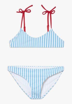 DORY SET - Bikini - light blue
