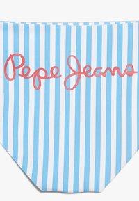 Pepe Jeans - DORY SET - Bikini - light blue - 4