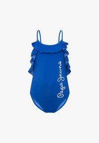 Pepe Jeans - SAIGON  - Maillot de bain - electric blue - 0