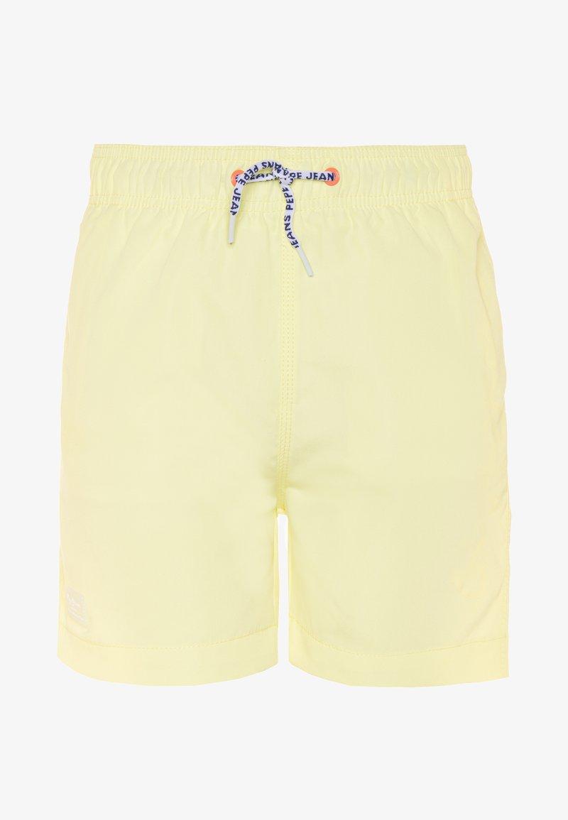 Pepe Jeans - GUIDO - Bañador - sorbet lemon