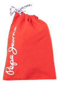 Pepe Jeans - GUIDO - Swimming shorts - spicy red - 3