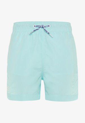 GUIDO - Shorts da mare - light spa