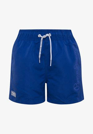 GUIDO - Swimming shorts - royal blue