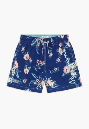 BLU - Swimming shorts - dark blue