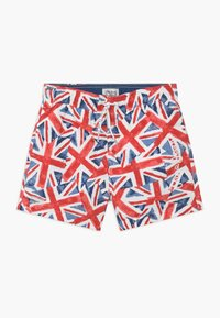 Pepe Jeans - NEW EVEN - Shorts da mare - multi-coloured - 0
