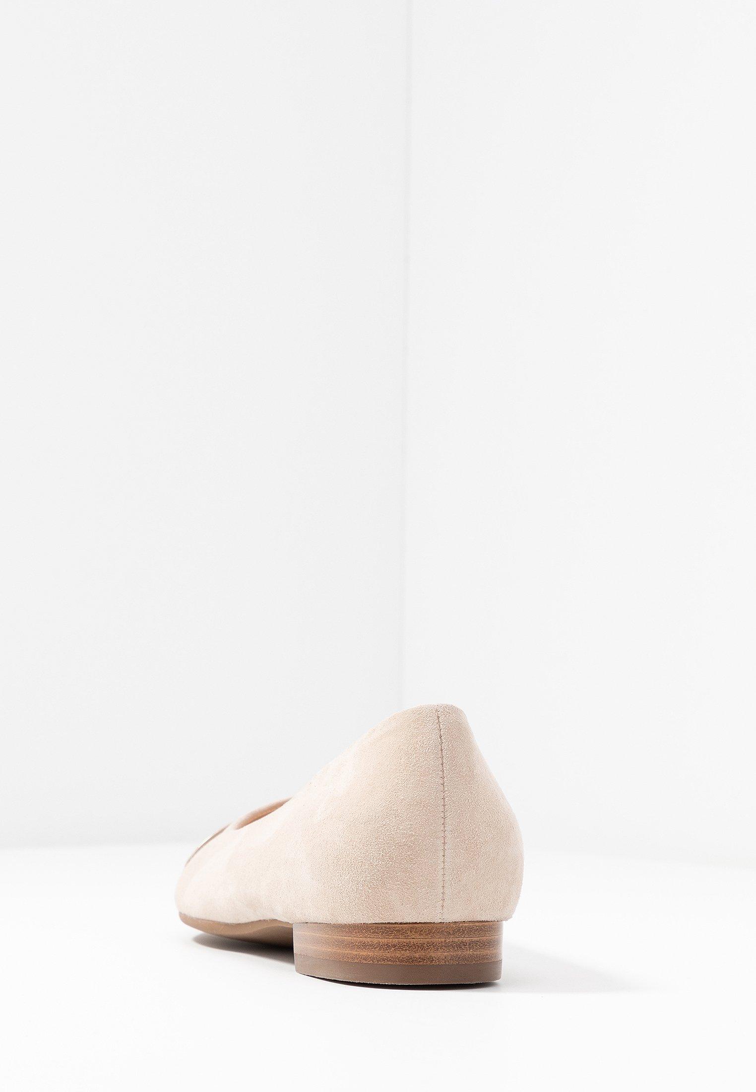Peter Kaiser Cara - Ballerinaskor Sand