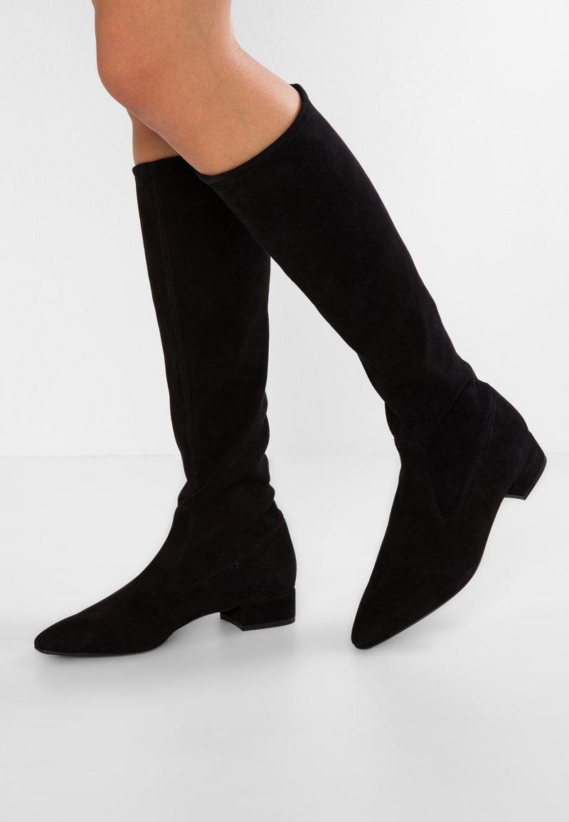Peter Kaiser - ARJONA - Boots - schwarz