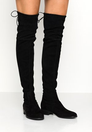 PESA - Over-the-knee boots - schwarz