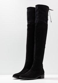 Peter Kaiser - PESA - Over-the-knee boots - schwarz - 4