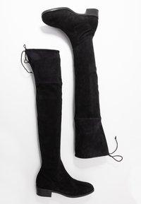 Peter Kaiser - PESA - Over-the-knee boots - schwarz - 3