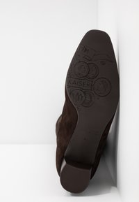 Peter Kaiser - OFELA - Vysoká obuv - brown - 6