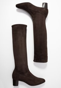 Peter Kaiser - OFELA - Vysoká obuv - brown - 3