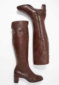 Peter Kaiser - LEANN - Vysoká obuv - nuba evenly - 3