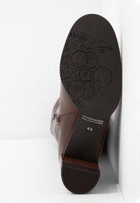 Peter Kaiser - LEANN - Vysoká obuv - nuba evenly - 6