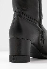 Peter Kaiser - LEANN - Vysoká obuv - schwarz evenly - 2