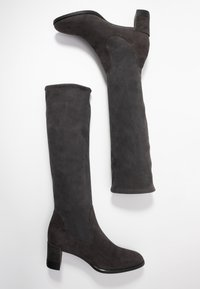 Peter Kaiser - LESLY - Vysoká obuv - carbon - 3