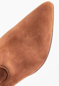 Peter Kaiser - BRUINA - Vysoká obuv - sable - 2