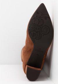 Peter Kaiser - BRUINA - Vysoká obuv - sable - 6