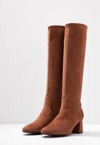 Peter Kaiser - BRIT - Boots - sable - 4