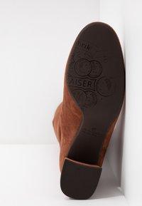 Peter Kaiser - BRIT - Boots - sable - 6